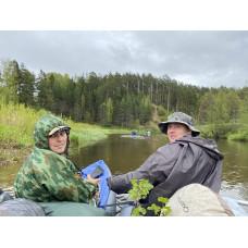 Как правильно выбрать лодку для рыбалки?